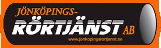Jönköpingsrörtjänst - Logo