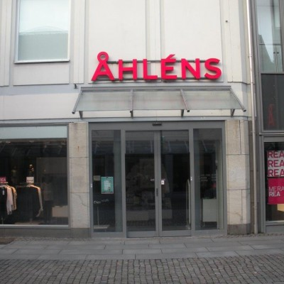 Åhléns 2010