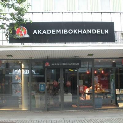 Akademibokhandeln 2010