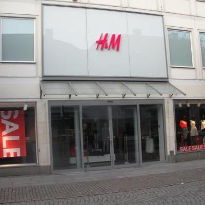 H&M 2010
