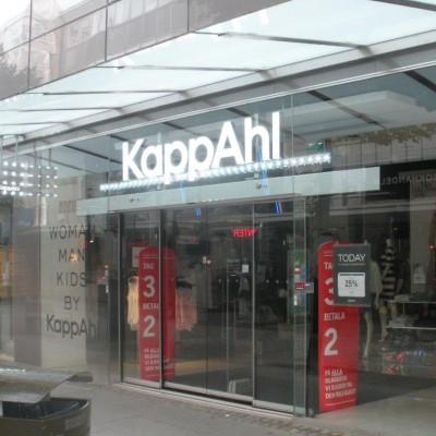 Kappahl 2010