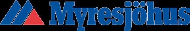 Myresjöhus-logo
